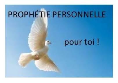 Prophétie personnelle