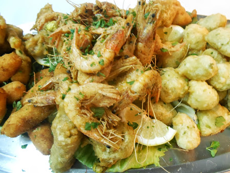 Fritto bello!