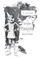 Pentaèdre/ Les Aventures de Pinocchio