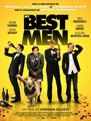 My best men - MyCineStreaming.com - Regarder des films en streaming VK