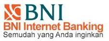 Rek. BNI 0194 030 555 an Ratno Arief Budiman