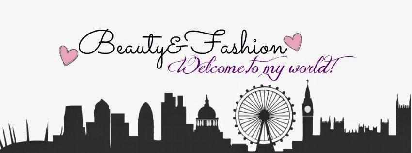 ♥Beauty & Fashion♥