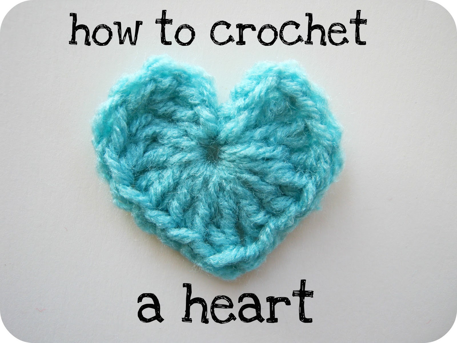 Easy Crochet Heart Pattern Search Results Calendar 2015