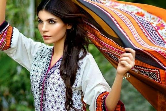 Sana Safinaz Eid Dresses 2014
