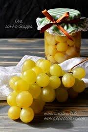 Uva sotto Grappa