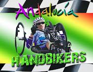 Handbikers