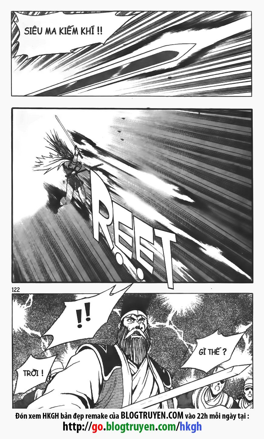 Hiệp Khách Giang Hồ chap 100 page 23 - IZTruyenTranh.com