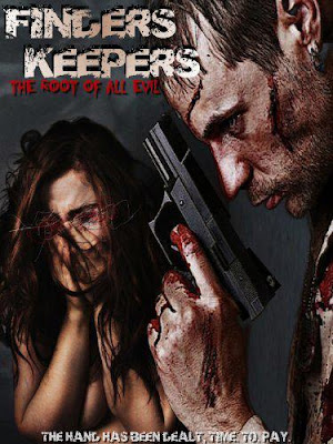 FINDERS KEEPERS – DVDRIP SUBTITULADO