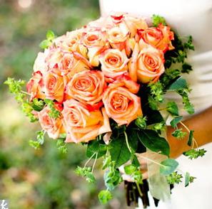 Hoa cưới cầm tay 10