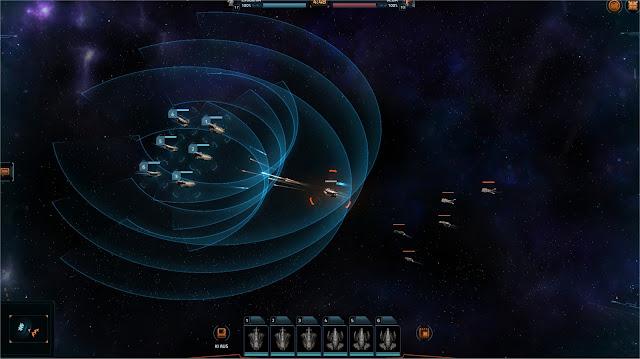 Vega Conflict War