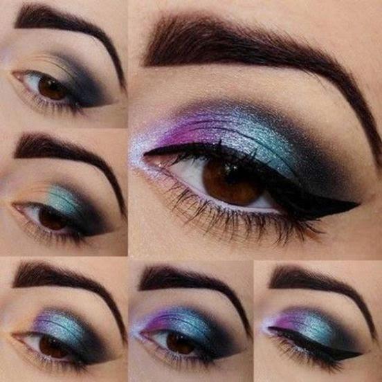 indian makeup step by vidalondon