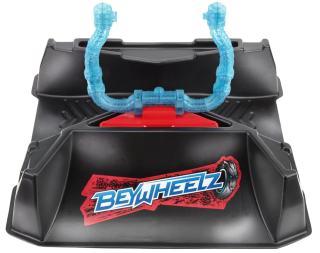 Beyblade Beywheelz Crash Course Set Stadium