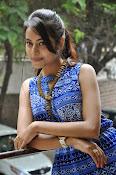 Khenisha Chandran at Jaganatakam press meet-thumbnail-27