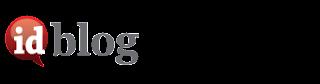 logo IDBlogNetwork facewoman