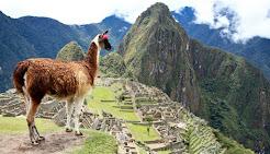 Turismo Peru