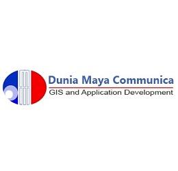 Logo PT Dunia Maya Communica