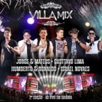 Capa Villa Mix – 2ª Edição (2013) | músicas