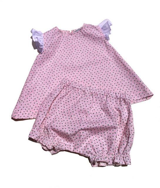 moda infantil handmade costumini kids