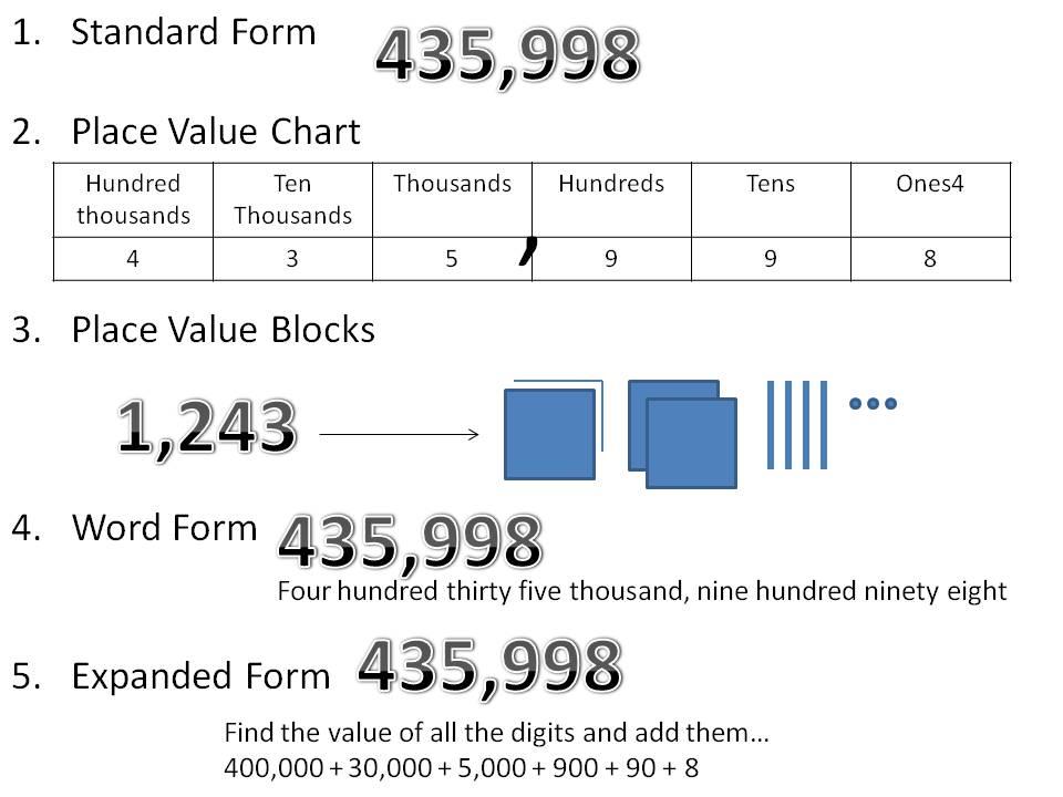 standar essay formats