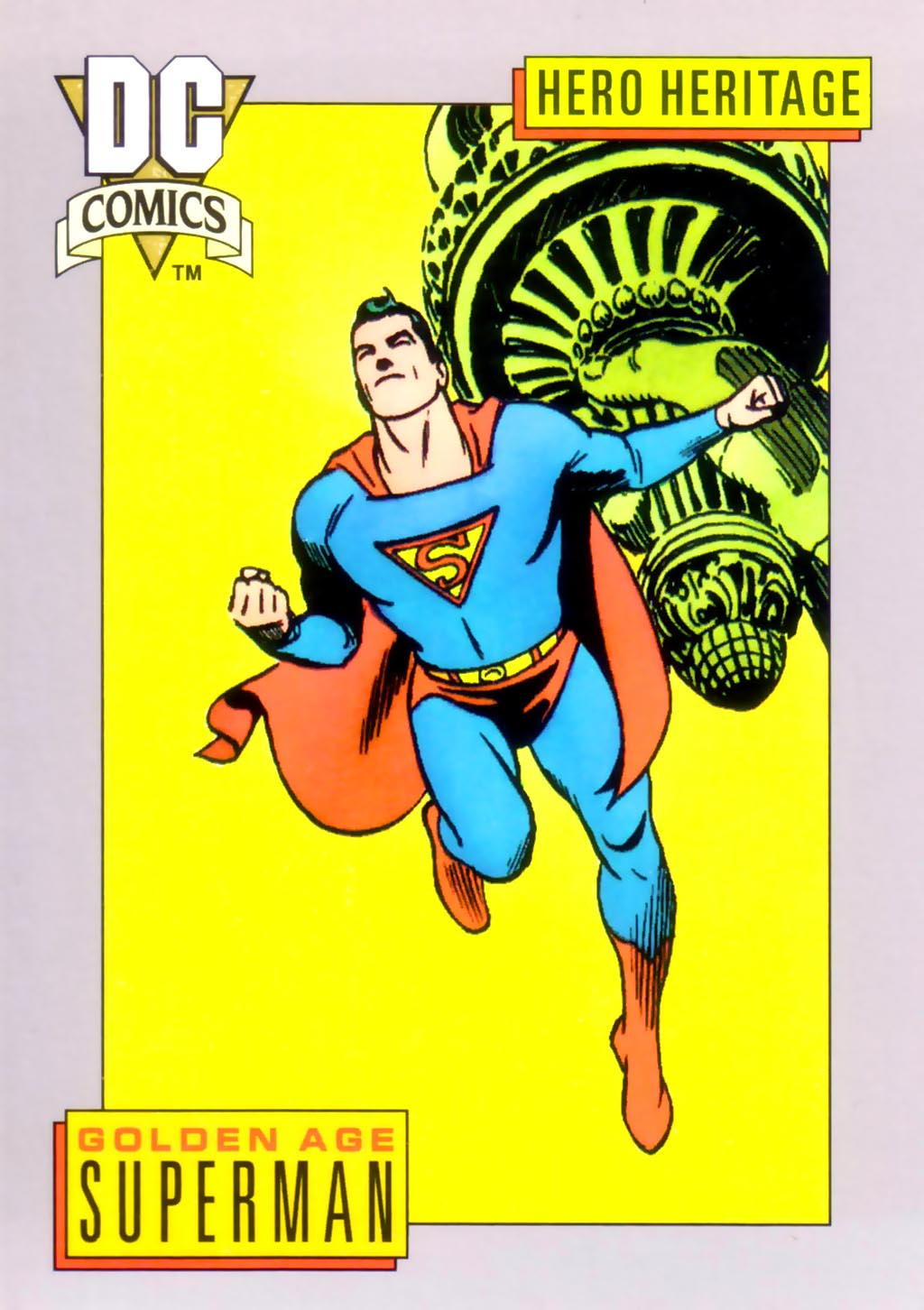 elseworld u0026 39 s finest  dc cosmic cards