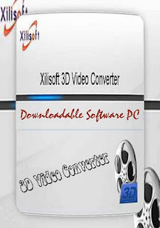 Xilisoft 3D Video Converter Full Version, Free Download, Review, Keygen | Mediafire PC