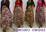 Kimono Onggi SOLD OUT