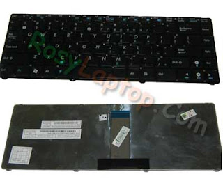Keyboard Asus 1225 Series
