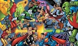 Quadrinhos HQs Download Torrent