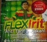 Paket Internet Telkom Flexi Unlimited