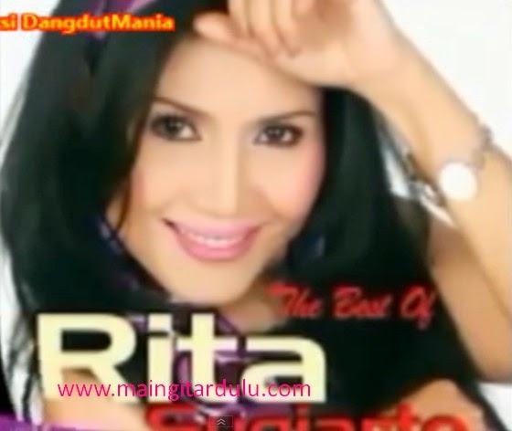 Cup cup - Rita Sugiarto