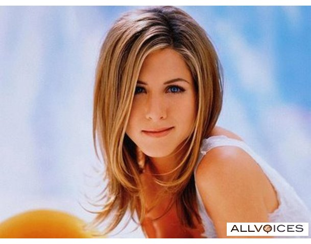 jennifer aniston new hairdo 2011. Jennifer Aniston New Haircut