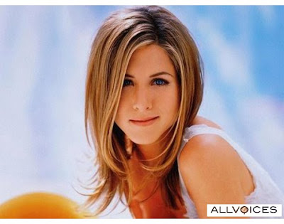 jennifer aniston haircut short. Jennifer Aniston New Haircut