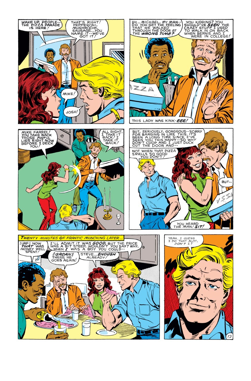 Captain America (1968) Issue #285 #201 - English 13