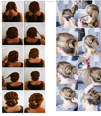 """""""latest hairstyle for girl"""""""