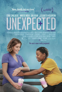Watch Unexpected (2015) movie free online