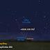 Quan sát hành tinh Thổ trong mùa Giáng sinh lạnh giá năm 2014