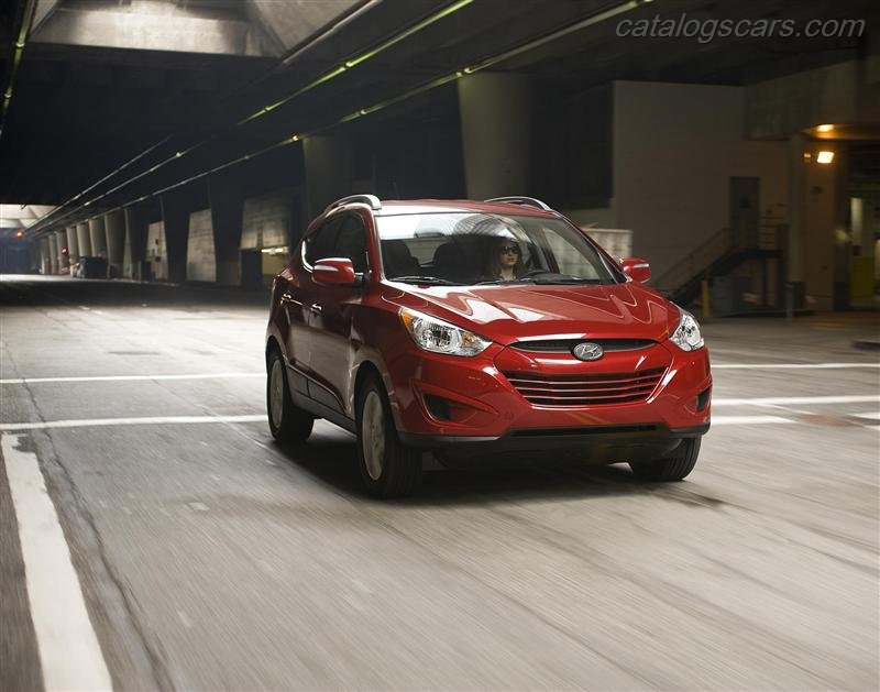 ��� ����� ������� ������ 2013 - ���� ������ ��� ����� ������� ������ 2013 - Hyundai Tucson Photos