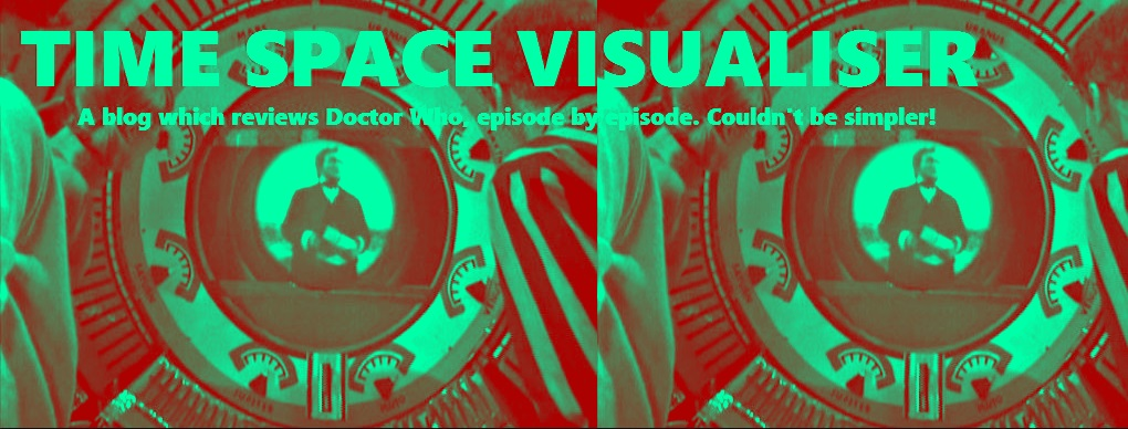 Time Space Visualiser