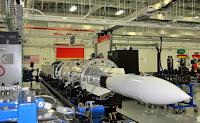 Huntsville Missile Facility