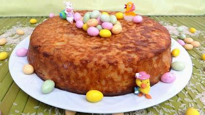 كيكة الارز للاطفال, طريقة عمل كيك الارز, الاطفال, الارز, الكيك, الكيكة, طريقة عمل الكيك