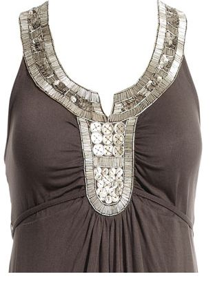 Shoulder Maxi Dress on Br  Ng  Ng M  Desty Back   Nto   Ash    N  The Monsoon Maxi Dresses