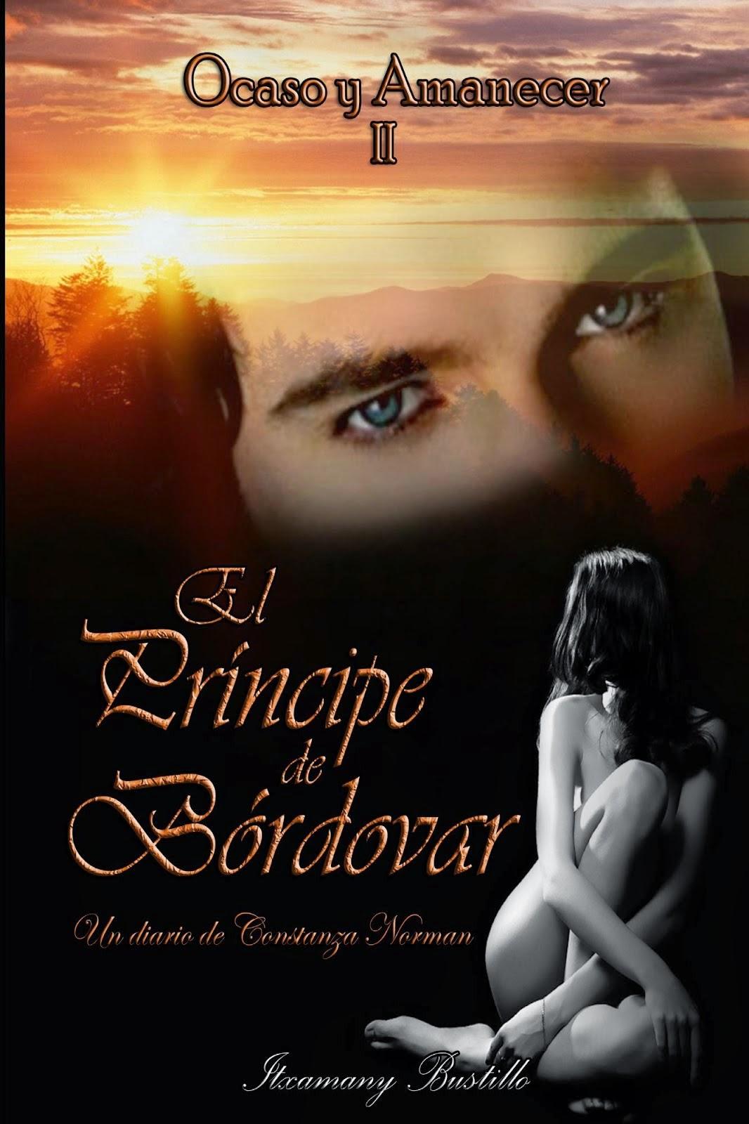 El Príncipe de Bórdovar (segunda parte) createspace