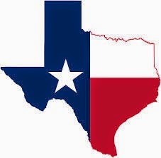 Texas born and raised