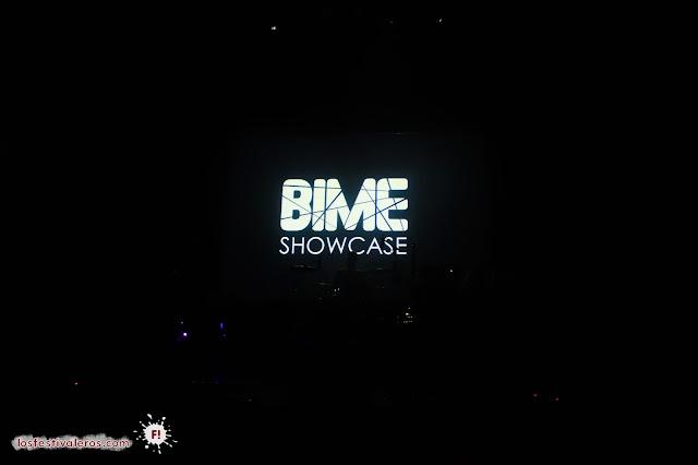 BIME, 2015, Showcase, Concierto, Bilbao, Directo