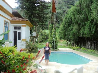 Ju em Petrópolis - Rj