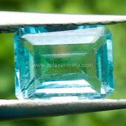 Batu Permata Blue Toopaz - SP811