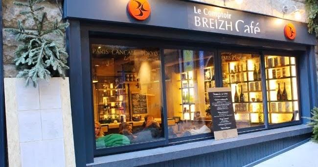 Le Breizh Caf Ef Bf Bd Saint Malo