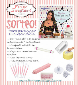 Sorteo From Sweetland