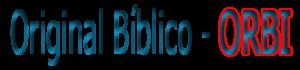 Original Bíblico - ORBI