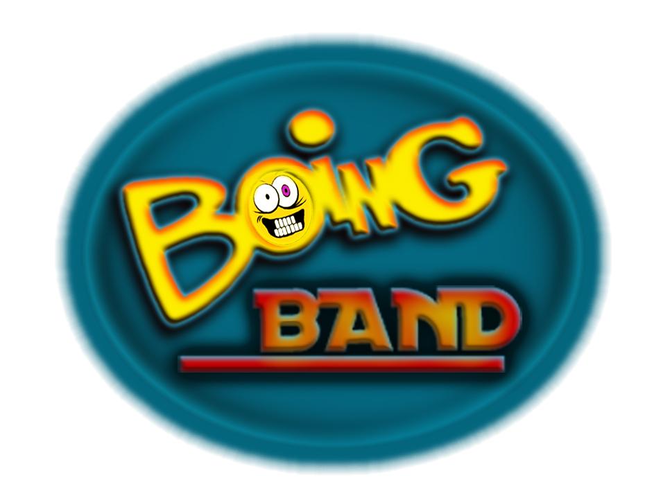 The metal up boing band arrivo esclusivo per gli appassionati di